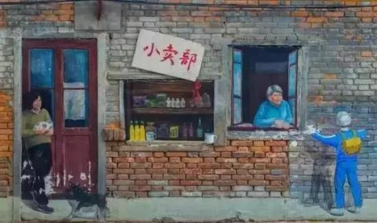 不起眼的夫妻店,为何会被阿里、京东、苏宁同时盯上?